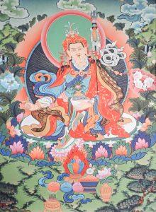 Buddha Padmasambhava